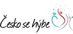Logo Česko se hýbe
